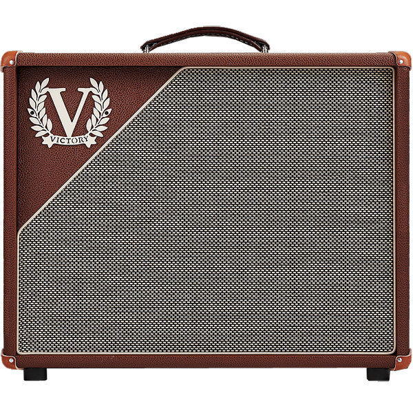 View larger image of Victory Amps VC35C The Copper Deluxe Combo Amp