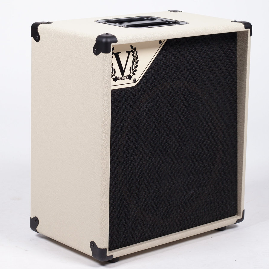 View larger image of Victory V112VC Guitar Amp Cabinet - Cream