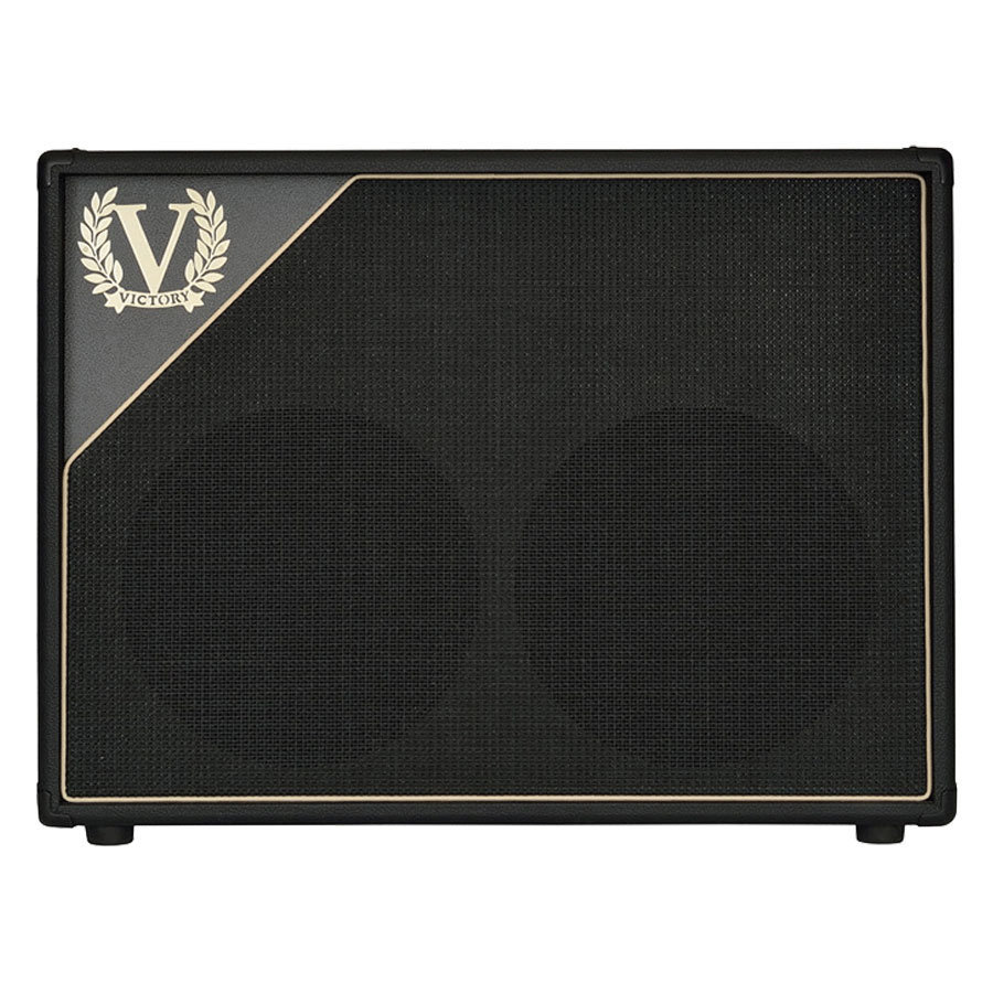 View larger image of Victory V212S 2x12 Guitar Amp Cabinet
