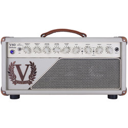 Victory V40H Deluxe Head