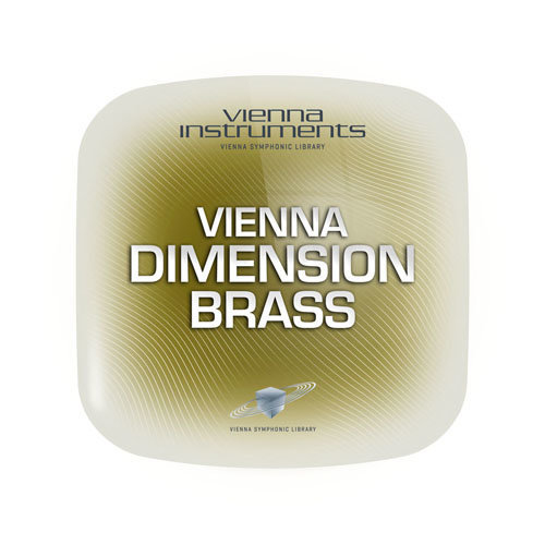 View larger image of Vienna Dimension Brass