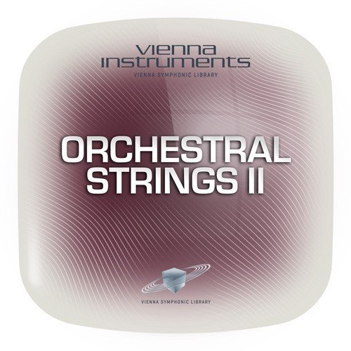View larger image of Vienna Orchestral Strings II