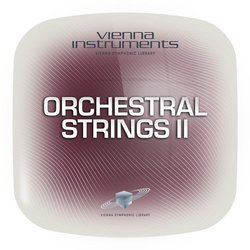 Vienna Orchestral Strings II