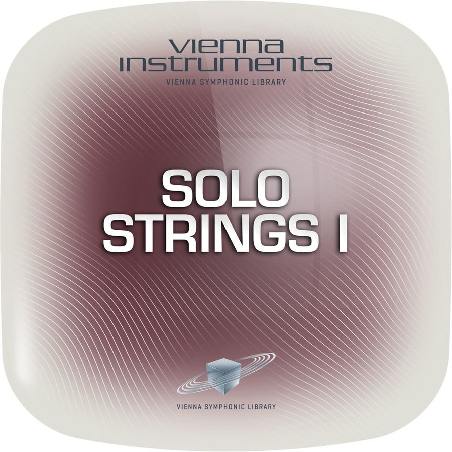 View larger image of Vienna Solo Strings I