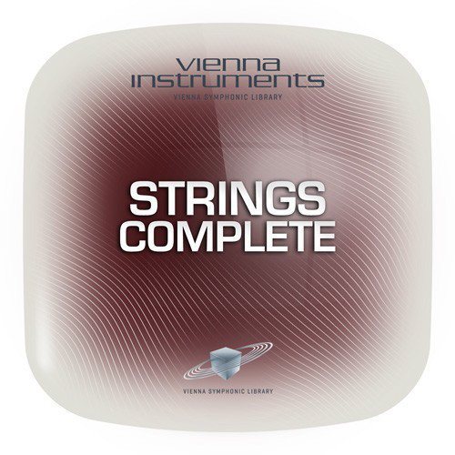 View larger image of Vienna Strings Complete - Digital Download