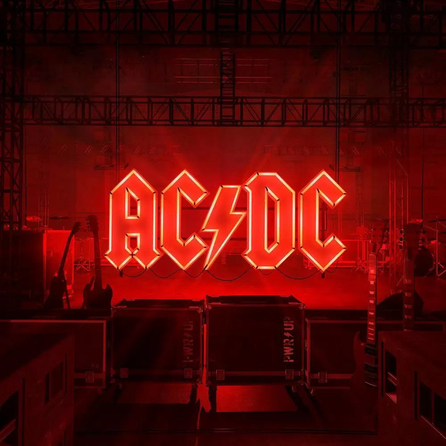 View larger image of AC/DC - Power Up (Vinyl)