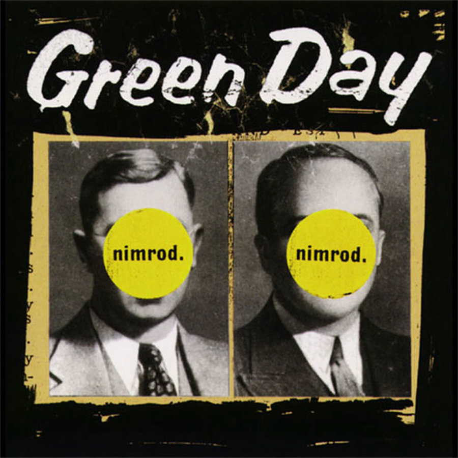 View larger image of Green Day - Nimrod (2 LP)