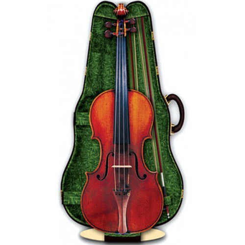 View larger image of Violin 3D Greeting Card