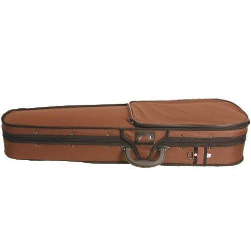 View larger image of Violin Canvas Case - 4/4