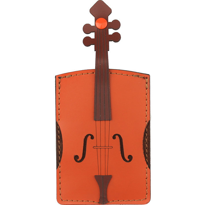 View larger image of Violin Credit Card Case