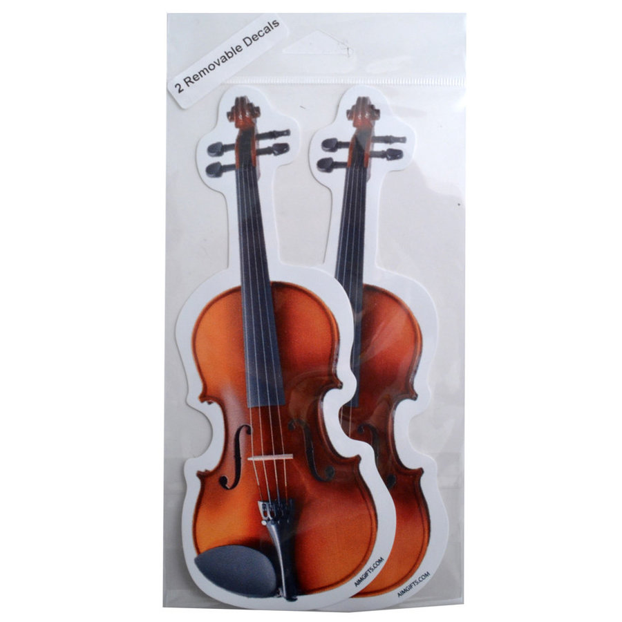 View larger image of Violin Decal Kit - 8