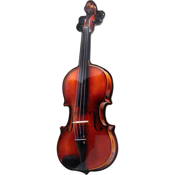 View larger image of Violin Magnet