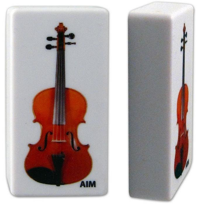 View larger image of Violin Power Magnet