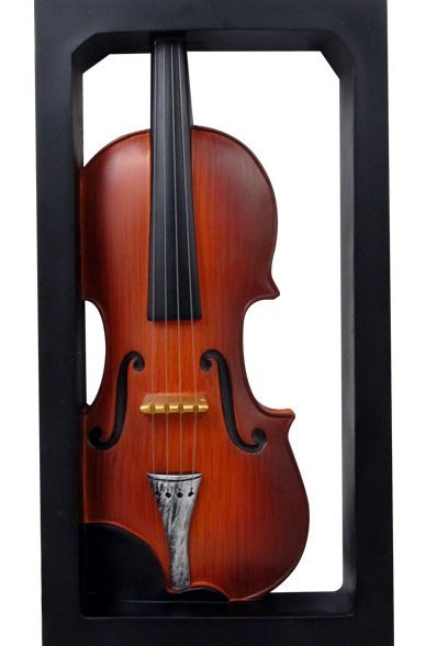 View larger image of Violin Wall Plaque - 11-1/2