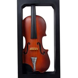 Violin Wall Plaque - 11-1/2