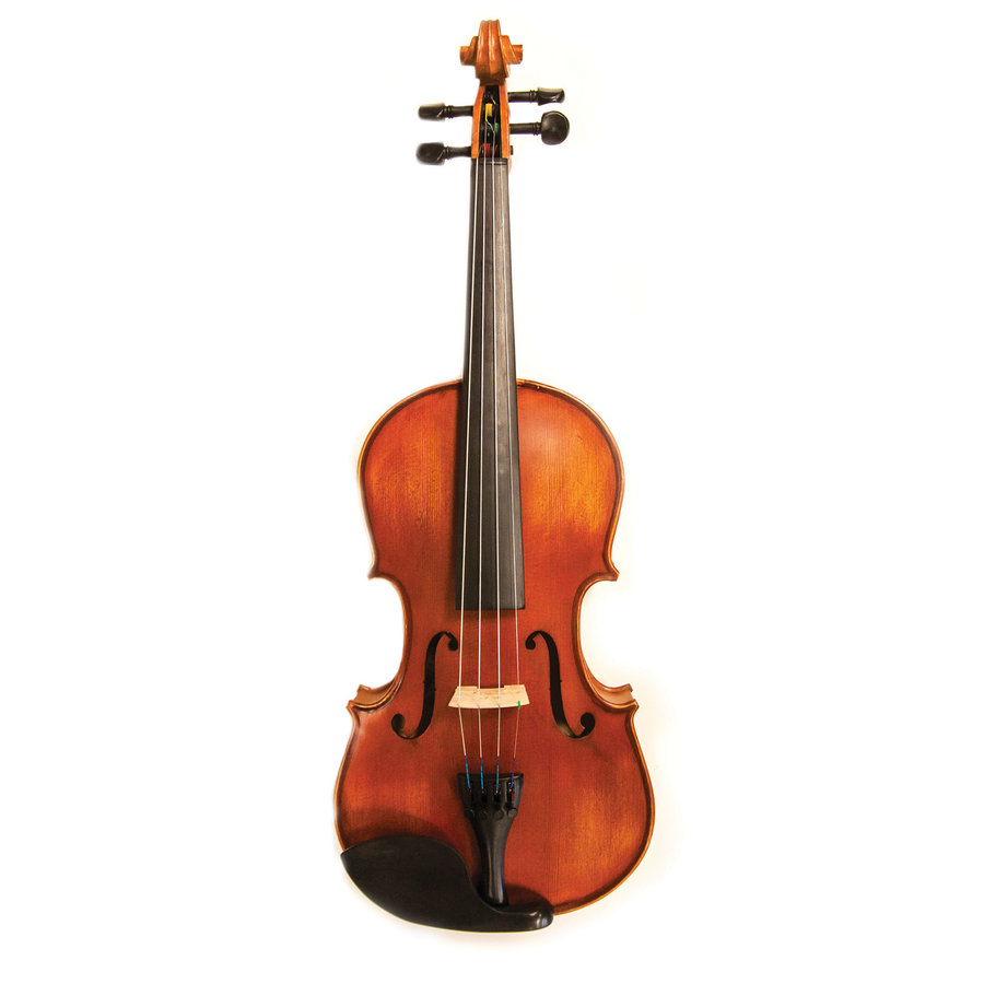 View larger image of Zev Student Violin Outfit - 1/2