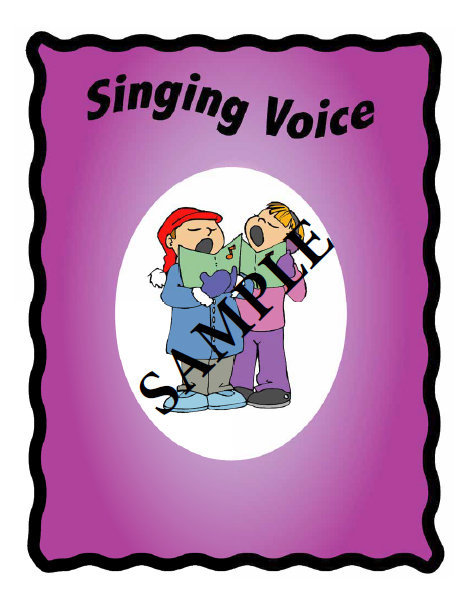 View larger image of Vocal Exploration Cards