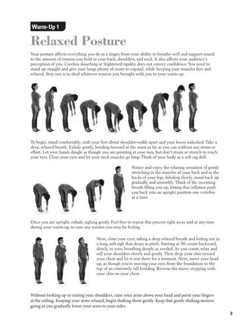 View larger image of Vocal Warm-Ups
