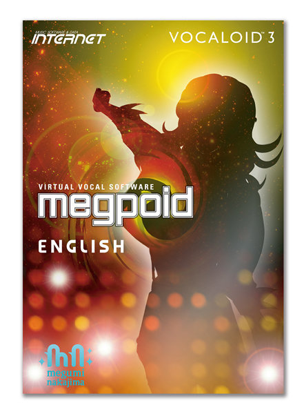 View larger image of Vocaloid Megpoid Library - Digital Download