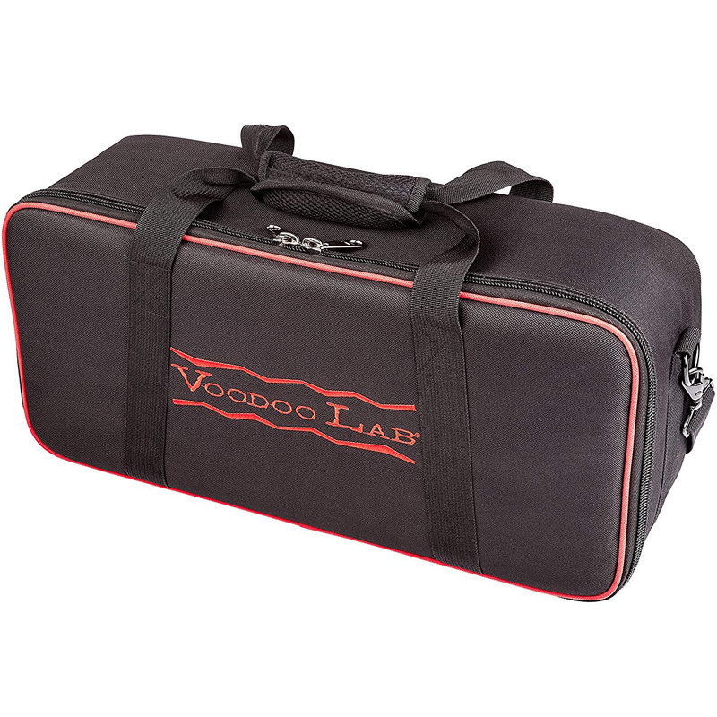 View larger image of Voodoo Lab Dingbat Small Pedalboard Gig Bag