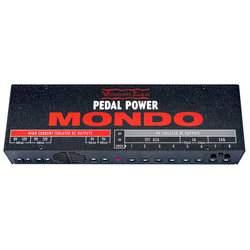 Voodoo Lab Pedal Power MONDO Isolated Power Supply