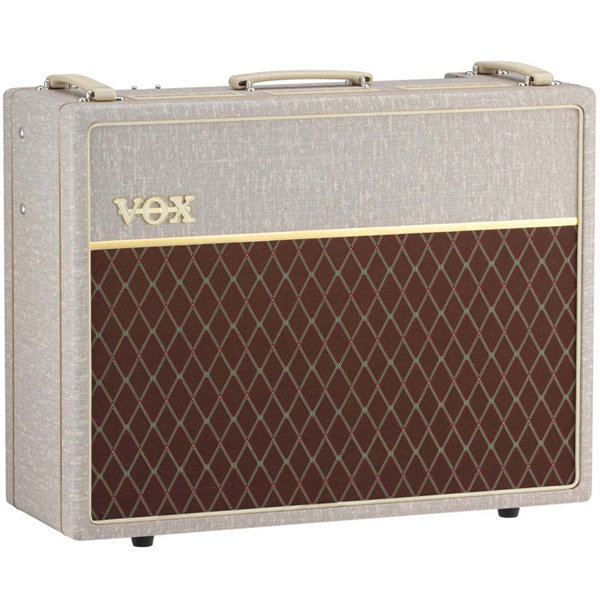 View larger image of Vox AC30HHW Hand Wired Tube Combo Amp