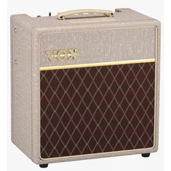 VOX AC4HW1 Hand Wired Guitar Amp