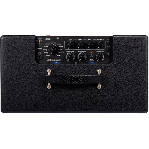 View larger image of Vox Cambridge 50 Modeling Combo Amp