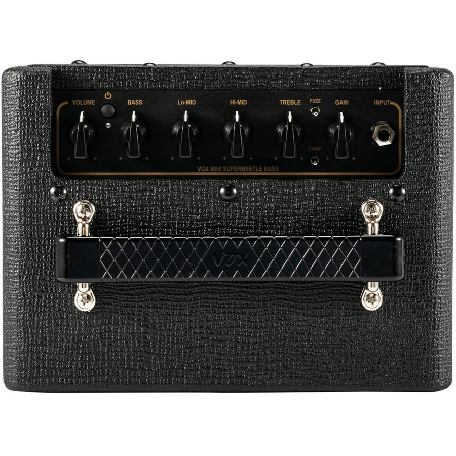 View larger image of Vox Mini SuperBeetle Bass Amp