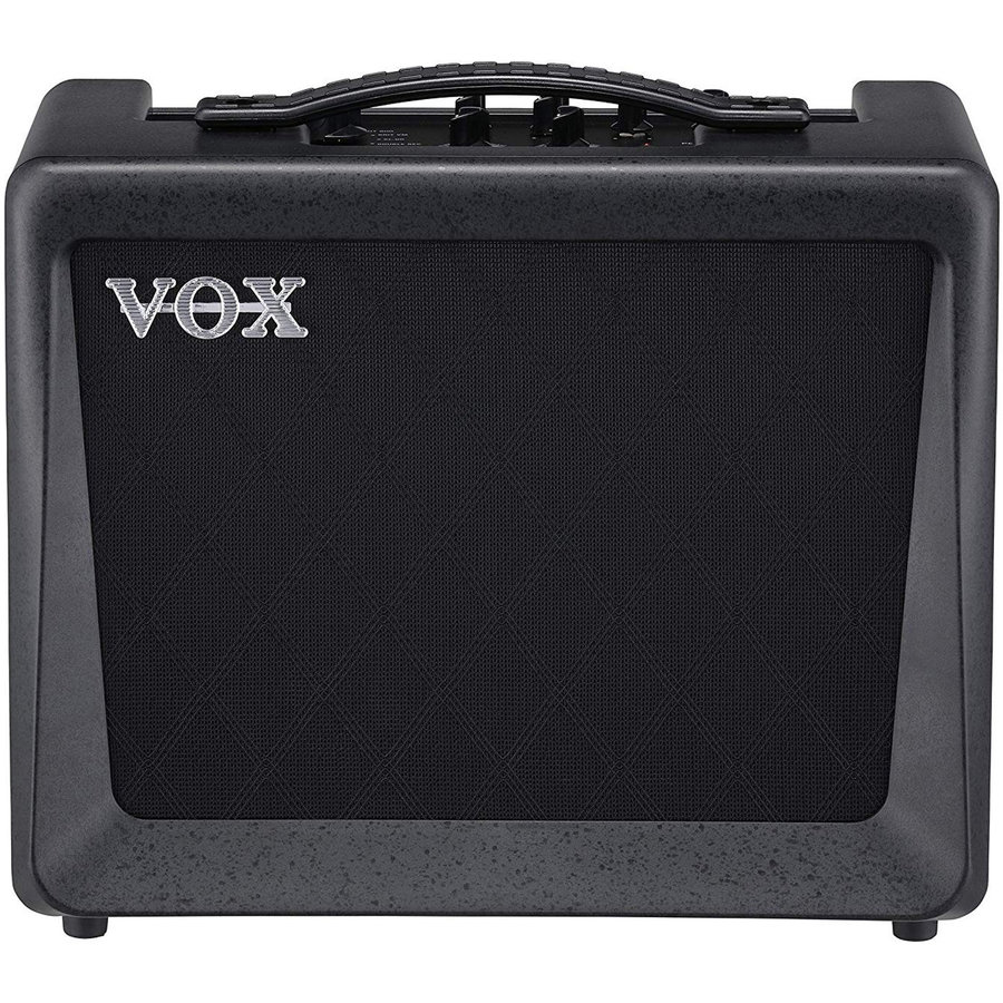 View larger image of Vox VX15GT Modeling Combo Amp