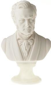 View larger image of Wagner Bust - Small, 4-1/2