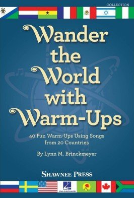 View larger image of Wander the World with Warm-Ups