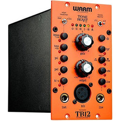 Warm Audio TB12 500 Microphone Preamp