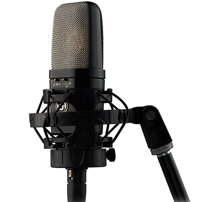 View larger image of Warm Audio WA-14 Condenser Microphone