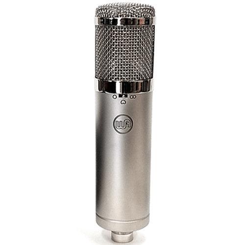 View larger image of Warm Audio WA-47Jr Condenser Microphone