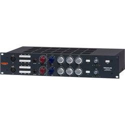 Warm Audio WA273-EQ Microphone Preamp & EQ