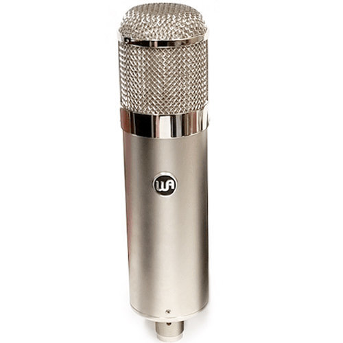View larger image of Warm Audio WA47 Tube Condenser Microphone