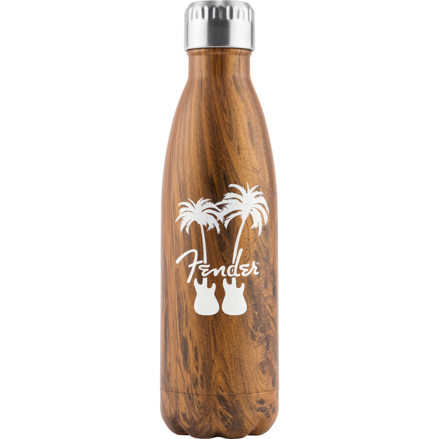 View larger image of Fender Twin Palms Water Bottle