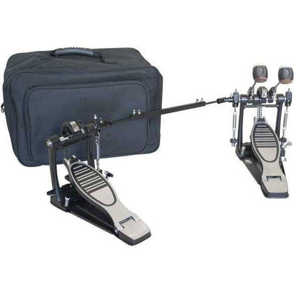 View larger image of Westbury DP1000RB Double Bass Drum Pedal