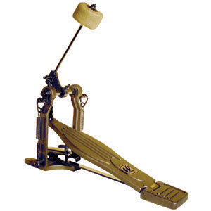 View larger image of Westbury DP600D Double Spring Bass Drum Pedal