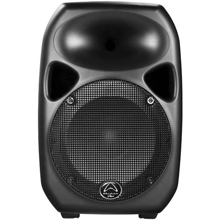 View larger image of Wharfedale Titan 8 Active MKII Speaker