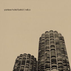 Wilco - Yankee Hotel Foxtrot (2 LP, with CD)