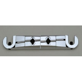 View larger image of Wilkinson Stop Tailpiece - Chrome