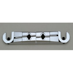 Wilkinson Stop Tailpiece - Chrome
