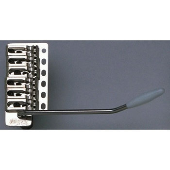 View larger image of Wilkinson Tremolo - Nickel
