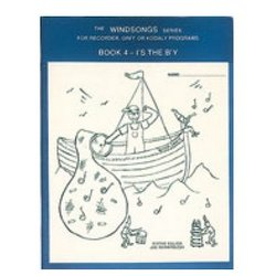 Windsongs Book 4 - Ise the By