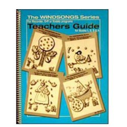 Windsongs - Teacher Guide for Books 1-4