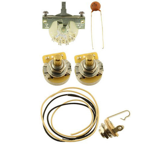 View larger image of Wiring Kit for Telecaster