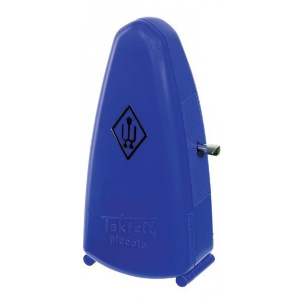 View larger image of Wittner Taktell Piccolo Metronome - Blue