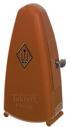 View larger image of Wittner Taktell Piccolo Metronome - Mahogany Brown
